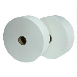 SP-100SN double chamber filter paper bag