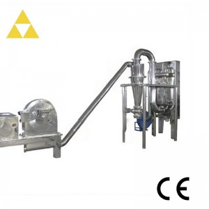 China Supplier	Lab Rotary Mixer	-