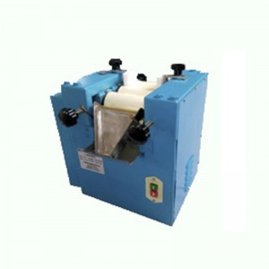 Manual Three Roller Grinding Machine