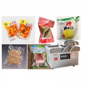 egg vacuum packing machine