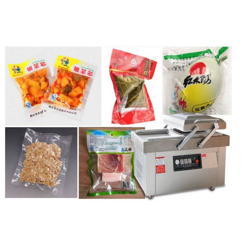 egg vacuum packing machine Featured Image