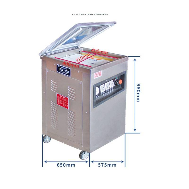 meat vaccum packing machine Featured Image