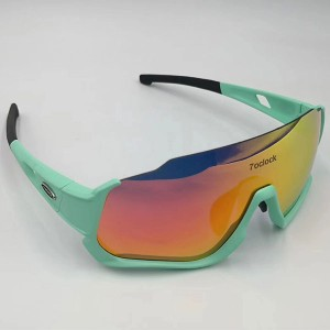 2019 Polarized sunglasses for kid