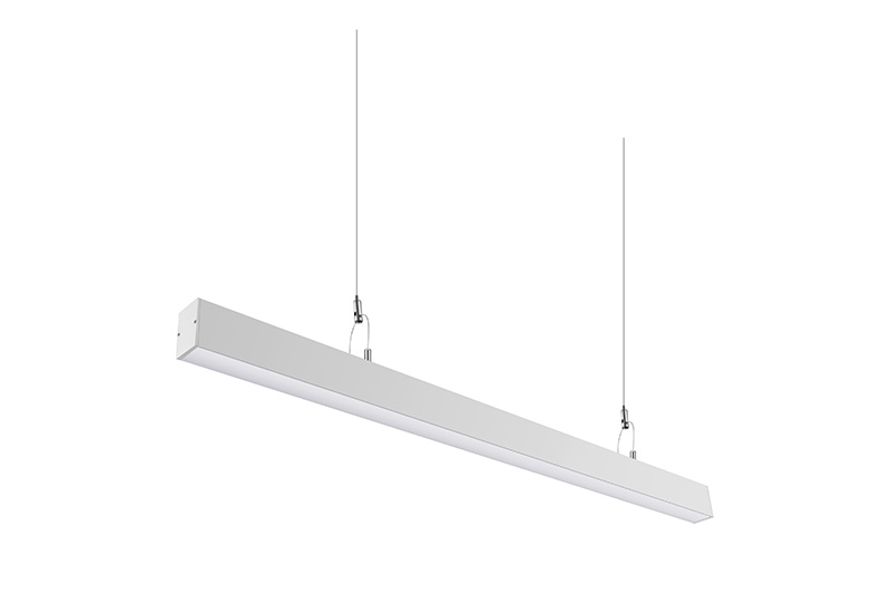 Popular Design for Flat Led Fixture -