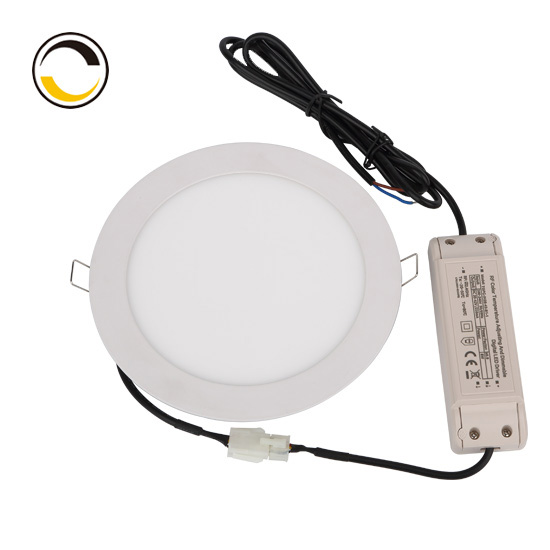 China wholesale Smart Led Panel Light -