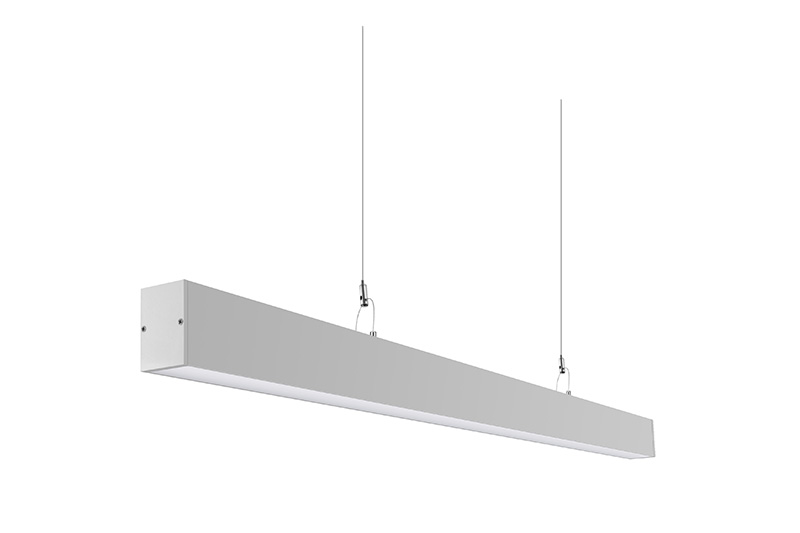 Low MOQ for Retail Track Lighting -