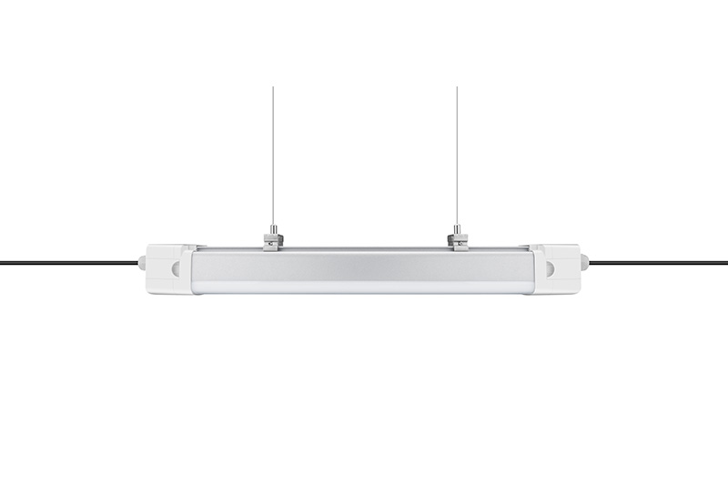High Performance Warehouse Lighting Solutions -