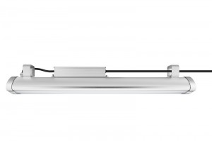 A2102 LED linear de alta BAY LIGHTS