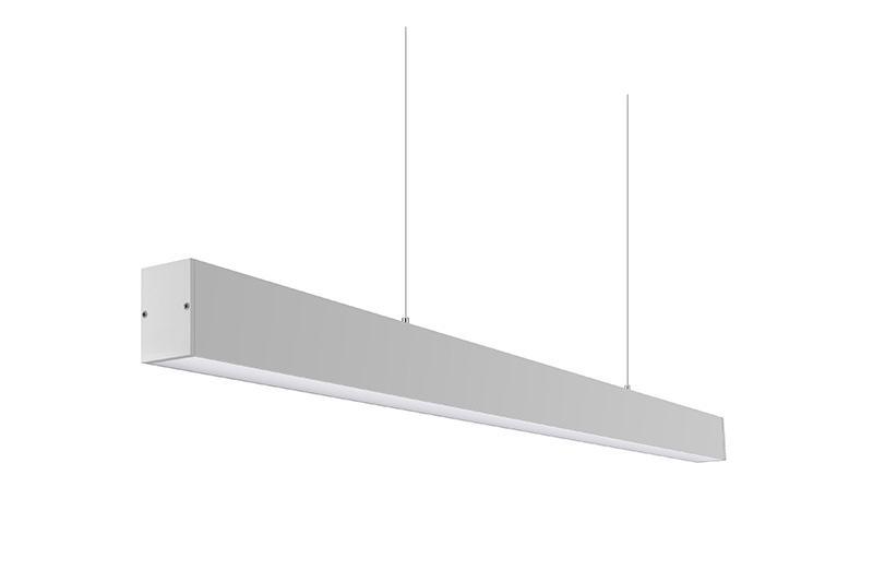 Rapid Delivery for Flat Panel Light Fixture -