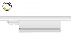 Leading Manufacturer for Track Light For Showroom -