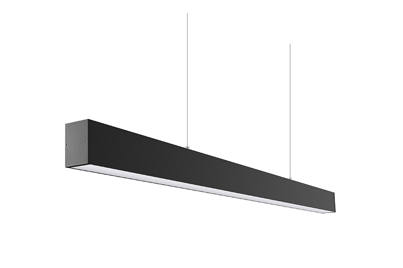 Top Quality Led Suspended Lighting Fixtures -