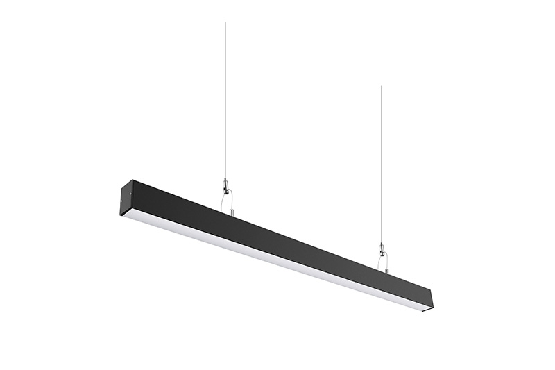 OEM/ODM Manufacturer Led Linear Luminaire -