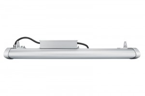 Special Design for Wet Rated Lighting -