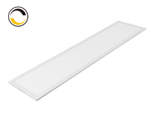 Factory Supply Led Flat Panel Light Fixture -