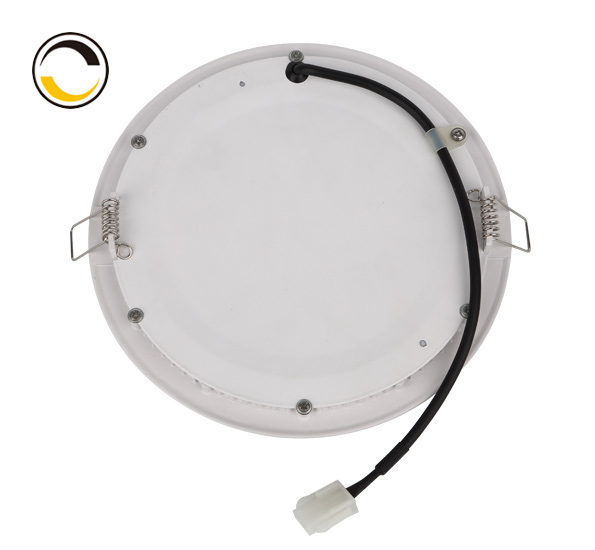 Hot New Products Wireless Lights – A2803 2.4G Round Panel Light – Abest detail pictures