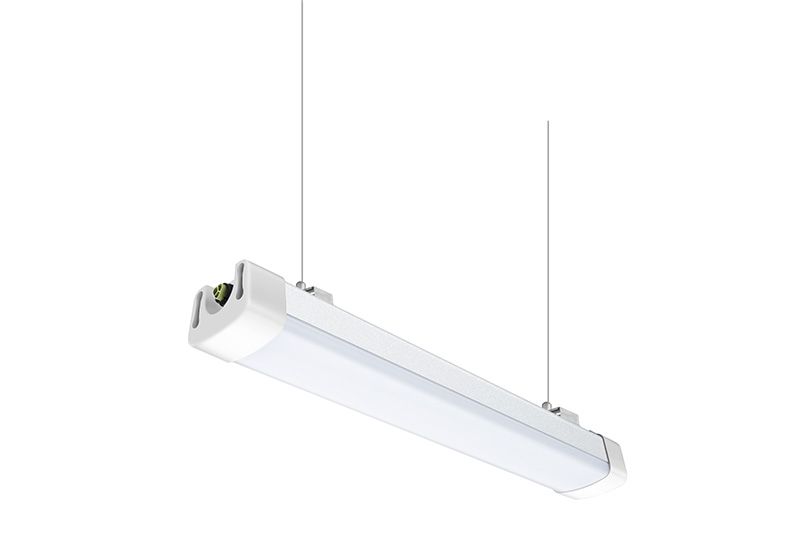 Factory Supply Vapor Tight Led Light Fixture -