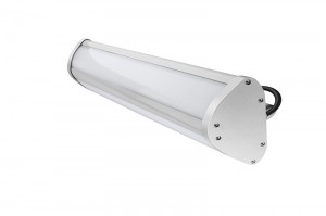 Factory wholesale 4ft Led Vapor Tight Fixture -