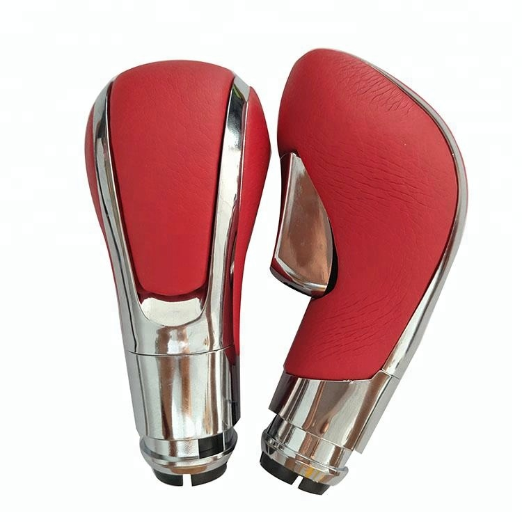 Red/ Pink  Automatic Car Gear Shift Knobs For Buick Regal /Opel/Vauxhall/ Insignia Car Styling