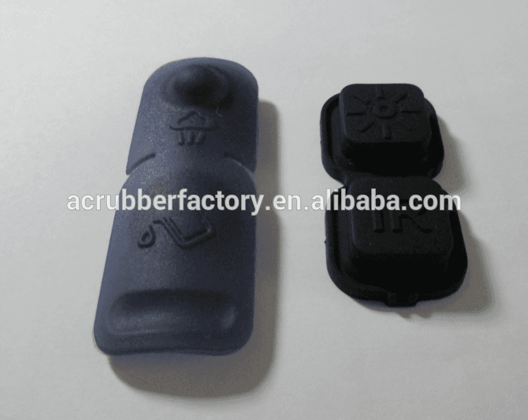 silicone switch button rubber buttons blind silicone button