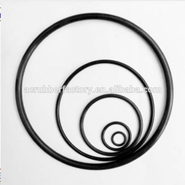 1 1.5 1.78 1.8 2.0 mm silicone rubber O rings NR CR NBR EPDM NBR NBR rings silicone seal rings for gun sights and accessories