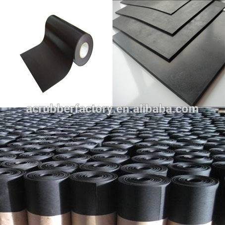 glass anti-slip pad rubber feet rubber foot pad hemispherical dome top flat rubber pad