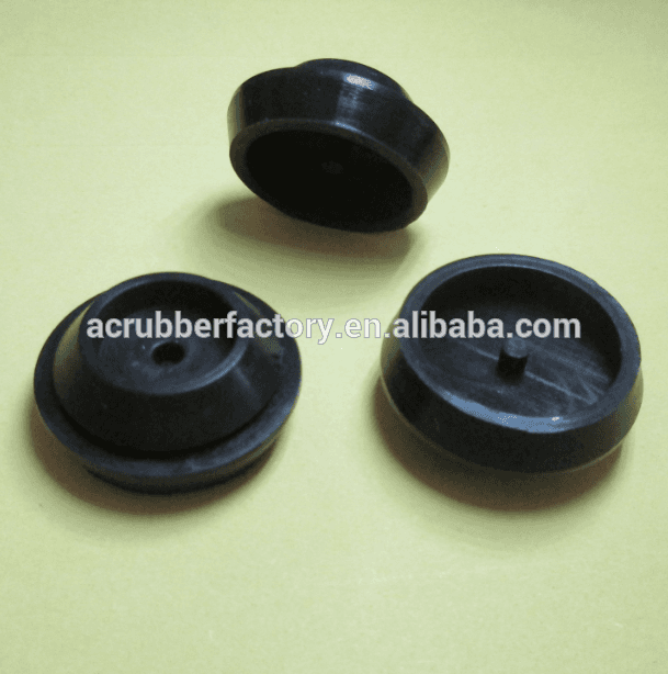 23mm silicone cap 15mm rubber cap double caps double plugs