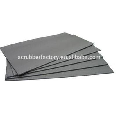 0.5 0.8 1 1.5 2.0 2.5 3.0 mm 8.5×11 inch A4 silicone rubber sheet matte silicone sheet
