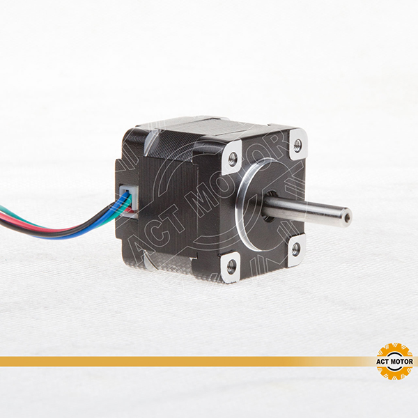 Fixed Competitive Price Stepper Motor Sizes -