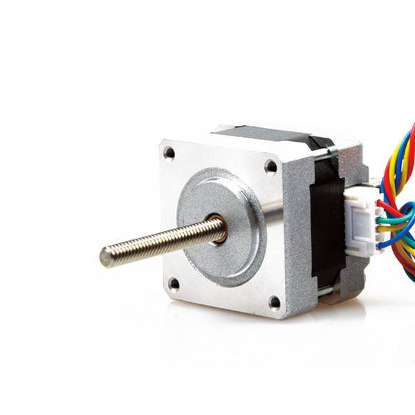 China wholesale Linear Actuator Stepper Motor -