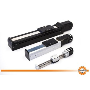 High Quality Slider Linear Stepping Motor -