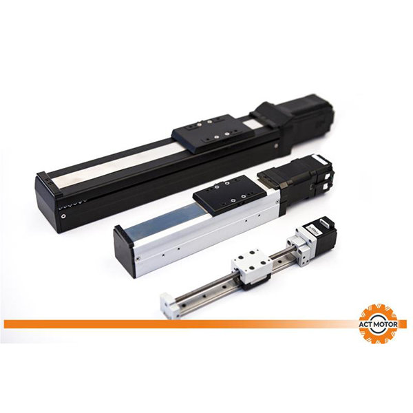 Chinese Professional Step Motor Linear Actuator – Linear Actuator – ACT