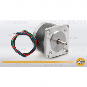 Two-Isigaba, Four-Isigaba Hybrid Stepper Motor 23HY