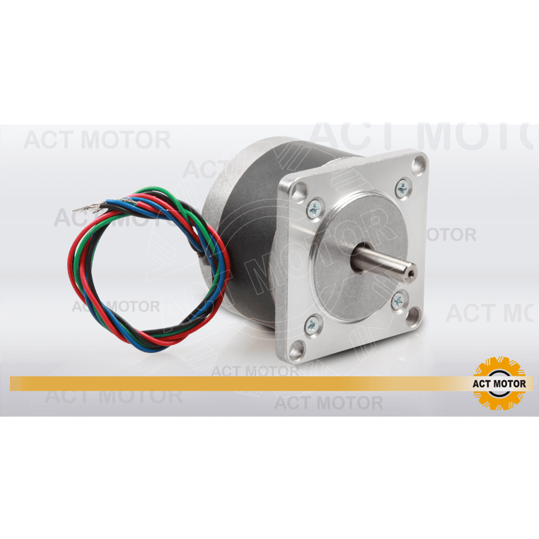 OEM Customized Nema34 Gearbox Stepper Motor -