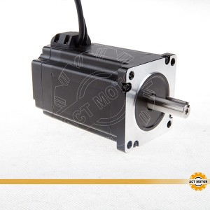Reliable Supplier	Small 3 Phase Motor	-