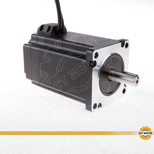 Chjusu-Length Stepper Motor 34SSM