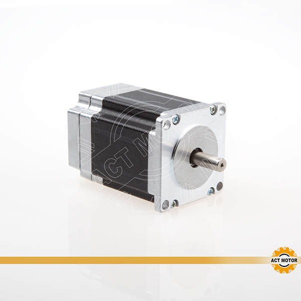 Brushless DC Motor 57BLF Featured Image