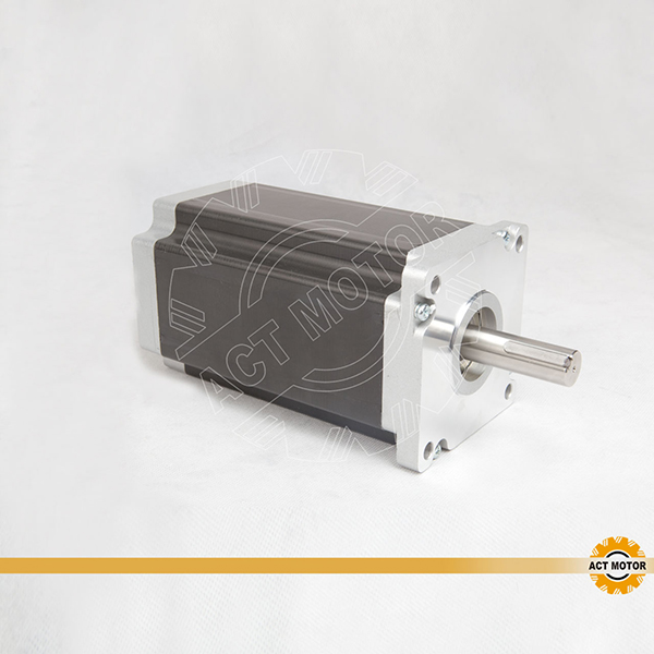 Two-Phase, Four-Phase Hybrid Stepper Motor 42HS Featured Image