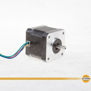 Factory wholesale Stepper Motor Stall Torque -
