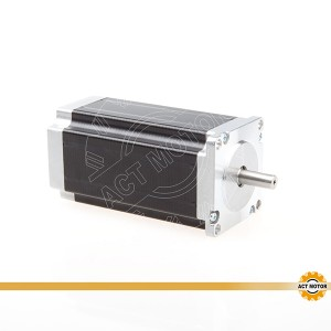 Two-Phase, Four-Phase Hybrid Stepper Motor 24HS