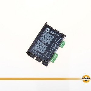 2019 wholesale price Nema 17 Stepper Motor Driver - Two-Phase, Four-Phase Hybrid Stepper Motor Driver DM420 – ACT