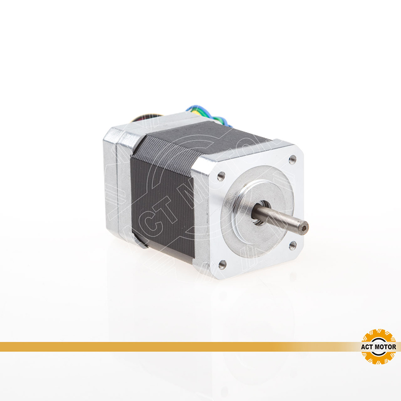 2019 Good Quality Brushless Dc Motor Datasheet – Brushless DC Motor 42BLF – ACT