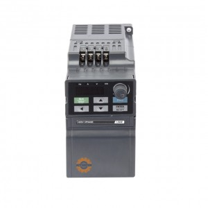 NEW!1.5KW Compact Vector Control VFD frequency converter 220V/380V
