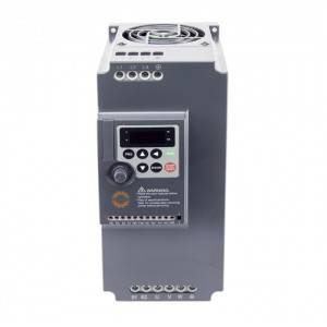 ACT Micro&Economic 7.5KW VFD frequency converter 220V/380V spindle motor CNC