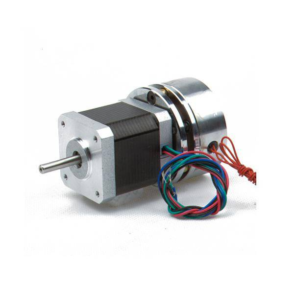 Special Design for 3.5kw Spindle Motor -