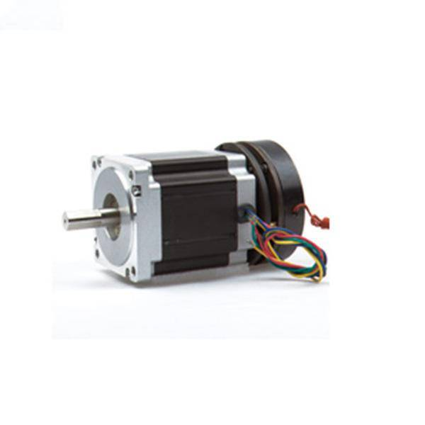 100% Original Motor With Integrated Drive -