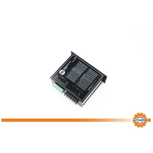 Three-Phase Hybrid Stepper Motor Driver 3DM2722