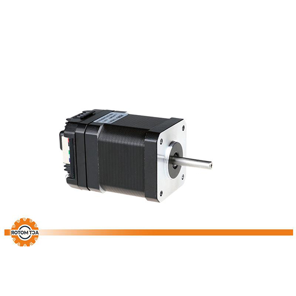 Free sample for Nema 23 Stepper Motor With Gear -