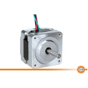 Chinese wholesale 0.9° Stepper Motor -