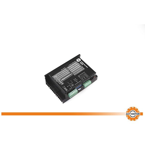 2019 Good Quality Gear Stepper Motor With Driver – Two-Phase, Four-Phase Hybrid Stepper Motor Driver DM278 – ACT