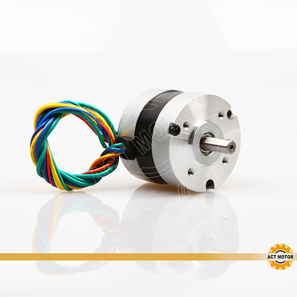 High Quality Dc Brushless Motor -